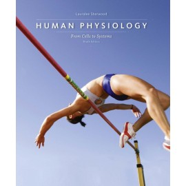 Human Physiology: From Cells To Systems (9781285866932)