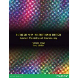 Quantum Chemistry and Spectroscopy: Pearson New International Edition