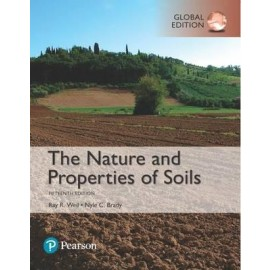 The Nature And Properties Of Soils. (9781292162232)