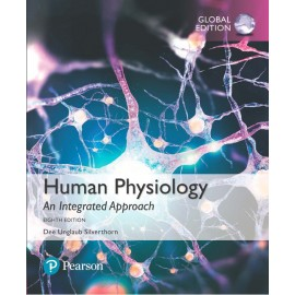 Human Physiology - An Integrated Approach (8th Edition)