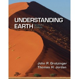 Understanding Earth (9781319154158)