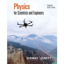 Physics for Scientists and Engineers with Modern Physics  (9781337553292)