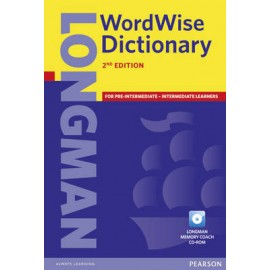Longman WordWise Dictionary with CD-ROM