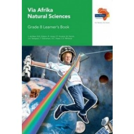 Via Afrika natural sciences CAPS: Gr 8: Learner's book