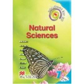 Solutions for all natural sciences: Gr 7: Teacher's guide