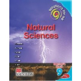Solutions for all natural sciences: Gr 9: Learner's book