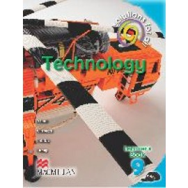Solutions for all technology: Gr 9: Learner's book