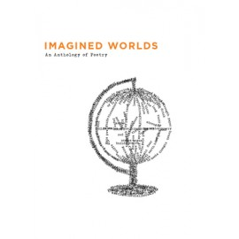 9781431037285 Imagined Worlds: Poetry
