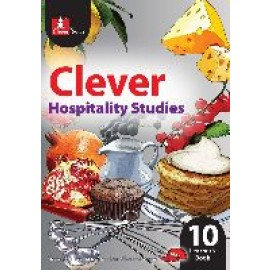 9781431801527 CLEVER KEEPING HOSPITALITY STUDIES