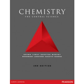 Chemistry: The Central Science: A Broad Perspective                                                                                                              (9781447974994)