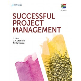 Successful Project Management: South Africa (9781473751293)