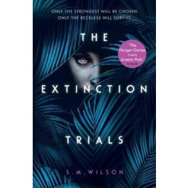 Extinction Trials (Book 1)