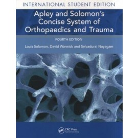Apley and Solomon Concise System of Orthopaedics and Trauma (9781482260397)