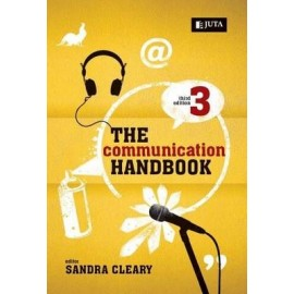 The communication handbook