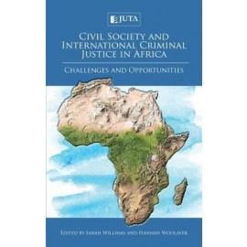 Civil society and international criminal justice in Africa