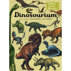 Dinosourium