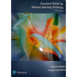 Practical Guide for General Nursing Sciences (2nd Edition)