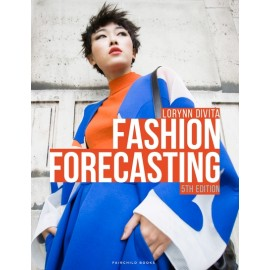 Fashion Forecasting : Bundle Book + Studio Access Card (9781501338984)