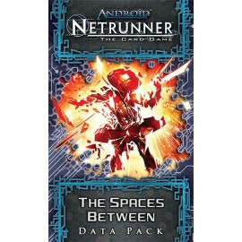 Android: Netrunner – The Spaces Between (Card Game)
