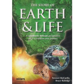 The Story of Earth & Life. A Southern African Perspective on a 4.6-billion-year Journey