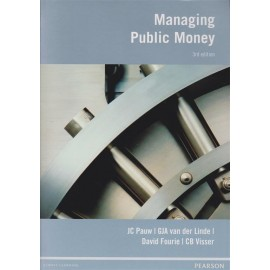 Managing Public Money: Systems of the South (9781775950233)