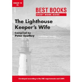 Study Work Guide: The Lighthouse Keeper'S Wife Gr. 10 Home Language