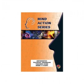 Mind Action Mathematics Teachers Guide Gr 11