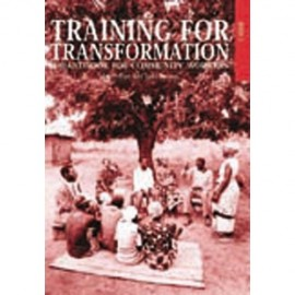Training for Transformation. Volumes 1-3