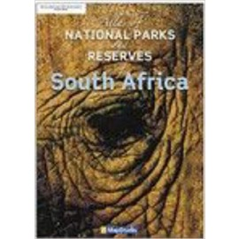 Atlas of National Parks and Reserves of South Africa