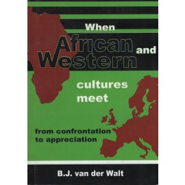 When African and Western Cultures Meet: From Confrontation to Appreciation