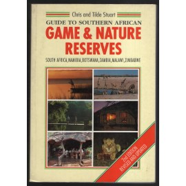 Guide to Southern African Game & Nature Reserves