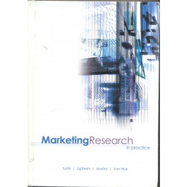 Marketing Research in Practice