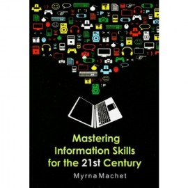 Mastering information skills for the 21st century (9781868885954)