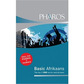 Basic Afrikaans Top 100 Words (9781868901166)