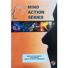 Mind Action Series Accounting Gr 12 Workbook CAPS (Old Edition)