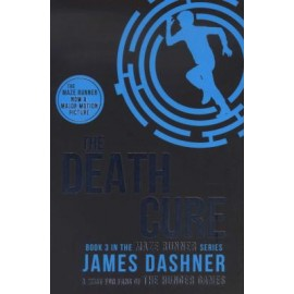 Maze Runner 03 The Death Cure