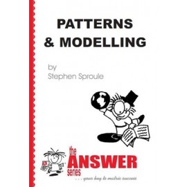 The Answer Series Gr 10 & 11 Patterns & Modelling