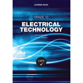 Electrical technology: Gr 10