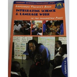 Integrating Science & Language Work in the Foundation Phase