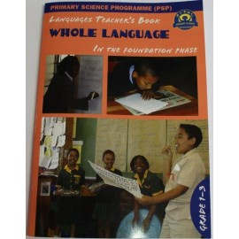A Whole language approach in the Foundation Phase