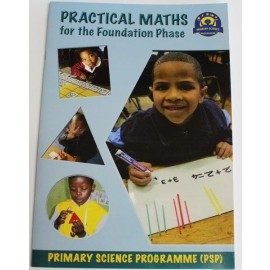 Practical Maths for the Foundation Phase