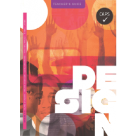 Design: Gr 11: Teacher's guide
