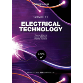 Electrical Technology: Gr 11: Learner's Book