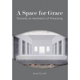 A space for grace  (9781920689933)