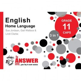 The Answer Series Gr 11 English Home Language