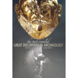 The past revealed great discoveries in archaeology