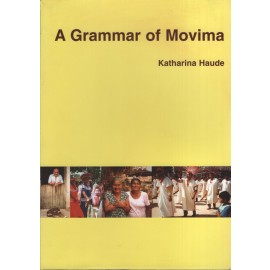A Grammar of Movima
