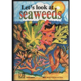 Let's Look at Seaweeds