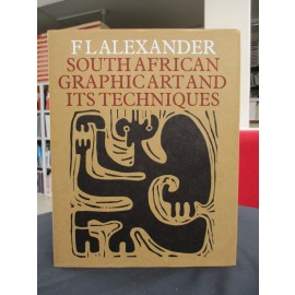 South African Graphic Art and its Techniques