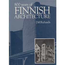 800 Years of Finnish Architecture